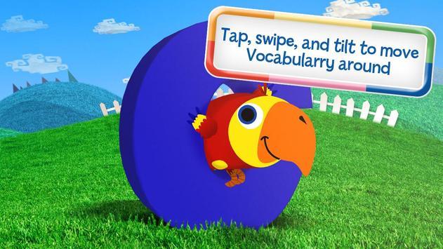 ABC's: Alphabet Learning Game apk screenshot