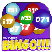 BigScreen Bingo icon