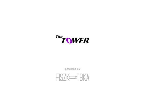 Fiszkoteka The TOWER screenshot 1