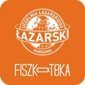 Fiszkoteka Uczelni Łazarskiego icon