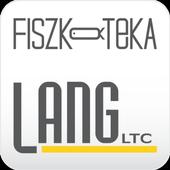 Fiszkoteka® Lang icon