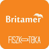 Fiszkoteka Britamer icon
