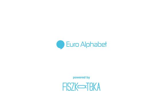 Fiszkoteka - Euro Alphabet screenshot 6