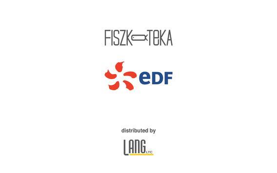 Fiszkoteka EDF apk screenshot