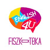 Fiszkoteka English 4U STUDIO icon