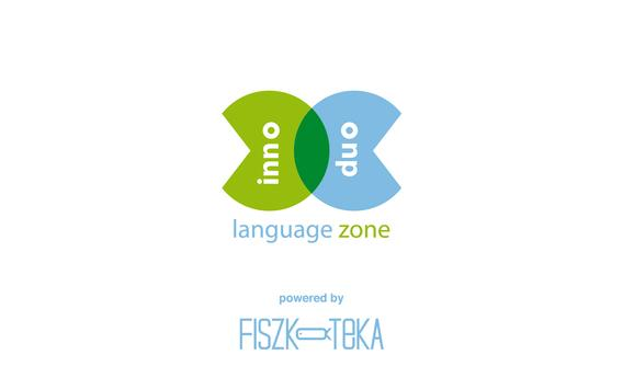 Fiszkoteka Inno Duo poster