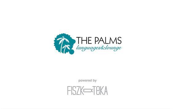 Fiszkoteka The Palms apk screenshot