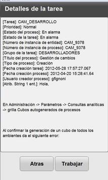 ApiaTasksPanel screenshot 5
