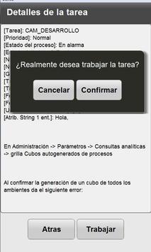 ApiaTasksPanel screenshot 6