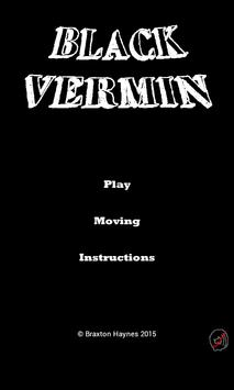 Black Vermin apk screenshot