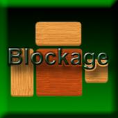 Blockage icon