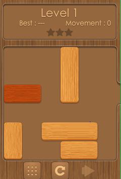 Blockage screenshot 2