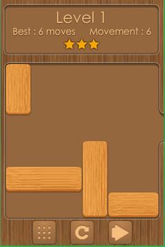 Blockage screenshot 3
