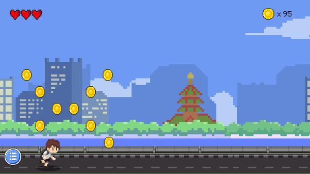 BENN Fun Run screenshot 5