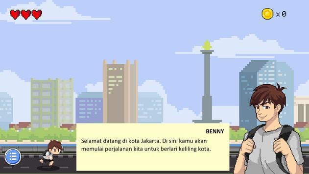BENN Fun Run screenshot 1