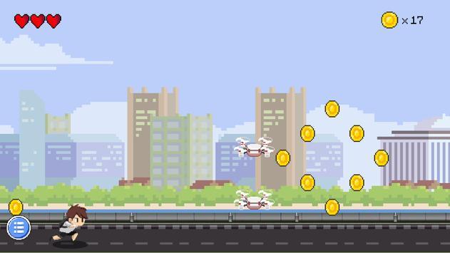 BENN Fun Run screenshot 3