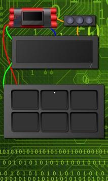 Bomb Squad Maths apk screenshot