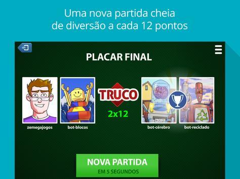 Truco screenshot 12