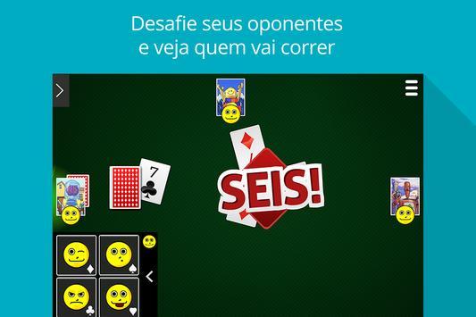 Truco Online apk screenshot