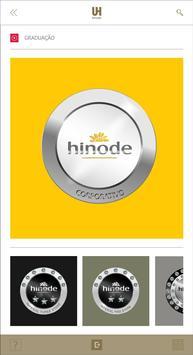 UNIVERSIDADE HINODE screenshot 4