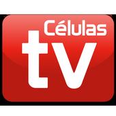 Células TV icon