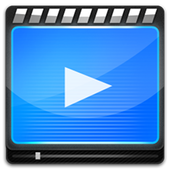 Simple MP4 Video Player icon
