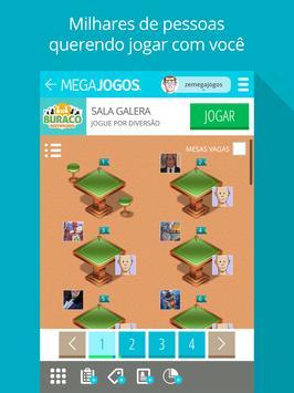 Buraco Justificado Mano a Mano apk screenshot