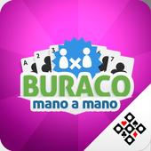 Buraco Online - Mano a Mano icon