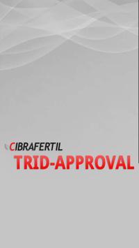 Cibra-App poster