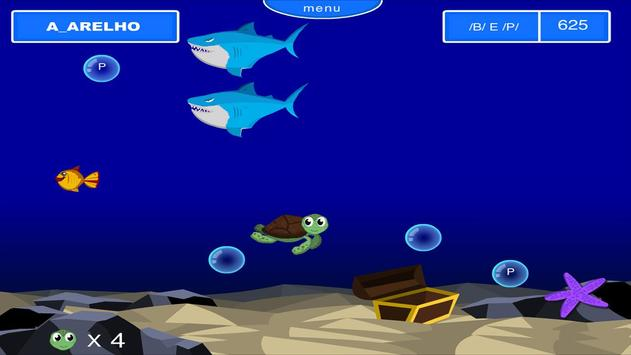 Tartaruga Luck Lite apk screenshot