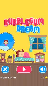Bubblegum Dream poster