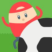 Go to Goal icon