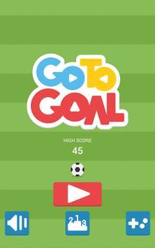 Go to Goal screenshot 5