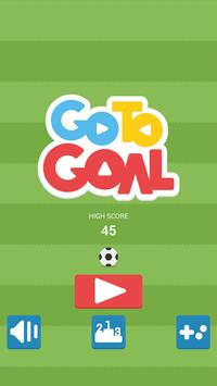 Go to Goal poster