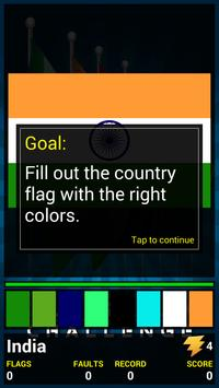 FillFlags: Fill Country Flags poster