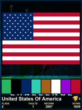 FillFlags: Fill Country Flags apk screenshot
