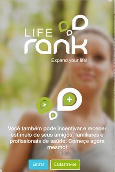 LifeRank 2017 apk screenshot