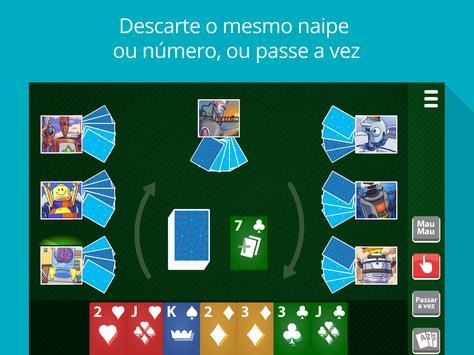 Crazy 8 Online screenshot 11