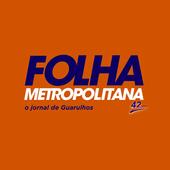 Folha Metropolitana icon