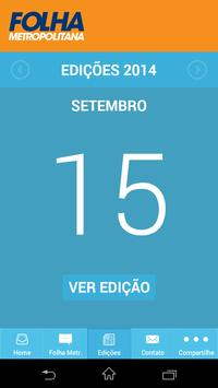 Folha Metropolitana screenshot 3