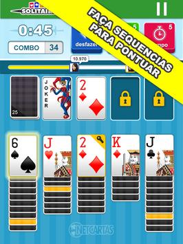 Solitaire Battle screenshot 6