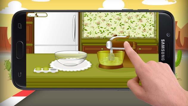 Jogos de Culinária - Jogos de Meninas poster