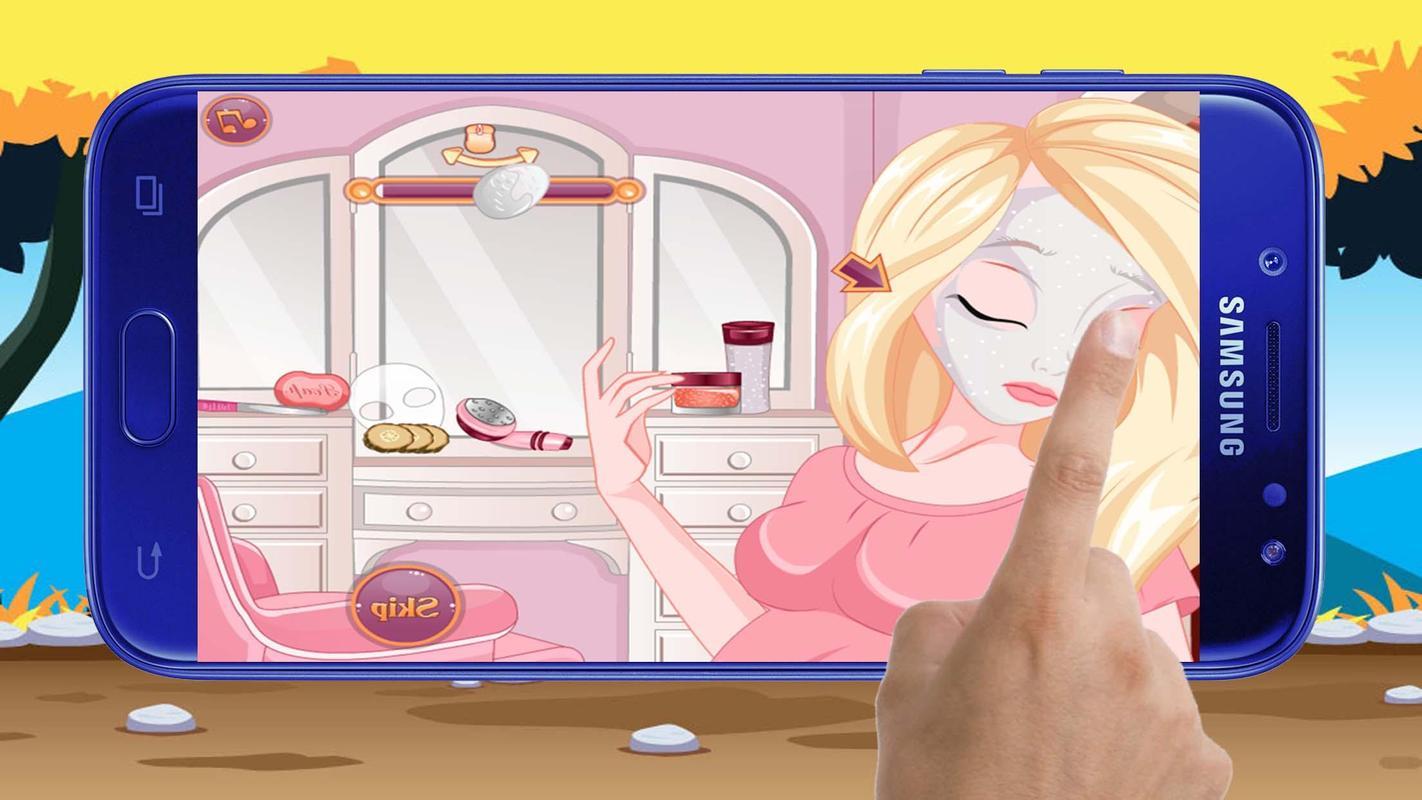 Juegos de vestir, Mikaj, princesa romance y Prínci Descarga APK ...