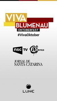 Viva Oktober | #VivaOktober poster