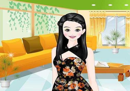 Bride Haircut apk screenshot
