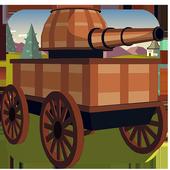 Woodcraft Warfare icon