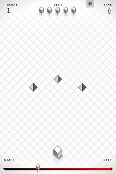 Cube Maze 2 screenshot 2
