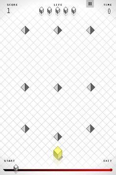 Cube Maze 2 screenshot 3