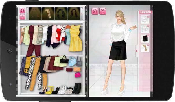 Rena Royal Dress Up screenshot 3