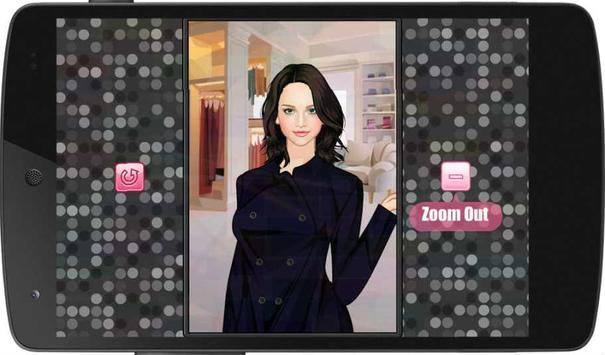 Rena Royal Dress Up screenshot 8